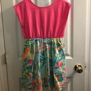 GIRLS Lilly Pulitzer XL dress